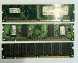 Memorie PC SDRAM 64MB, diverse modele (1118), Alta