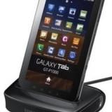 Suport birou cu Amplificare Sunet Samsung ECR-A980, Samsung P1000 Galaxy Tab, Samsung P1010 Galaxy Tab, ORIGINAL, BLISTER