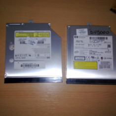 Unitate optica   Hp DV 9000