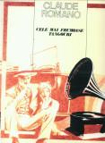 -Y- CLAUDE ROMANO - CELE MAI FRUMOASE TANGOURI ( CA NOU ! ) DISC VINIL LP