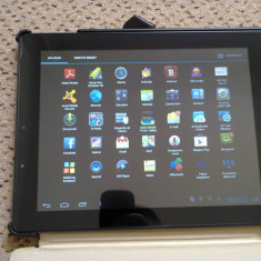 Tableta Allview de 10 inch, 9.7 inch, 4 Gb, Wi-Fi + 3G, Android