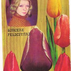 #carte postala(ilustrata)-ACTORI-Mihaela Mihai