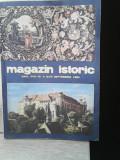 Magazin Istoric anul XVIII (Nr.9) 1984, Alta editura