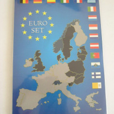 MSS - SET MONEDE EURO - PORTUGALIA - ANUL 2006