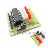ULN2003AN ULN2003 Stepper Motor Driver Board Module for Arduino AVR ARM SMD (FS00367)