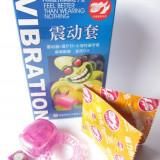 INEL VIBRATOR + 2 prezervative cadou !!! - Jucarii erotice
