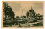 190 - Hunedoara, PETROSANI - old postcard - unused