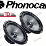 Difuzor auto 16,5cm, 90W, Phonocar 2/076 - 000937