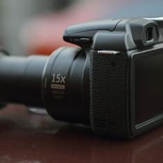 GE X5 aparat foto, 14 Mpx, Kit (cu obiectiv)