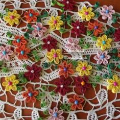 Martisoare handmade ieftine - Martisor handmade