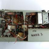RADIO GLORIA 3, PENTRU PIESE . - Aparat radio Electronica