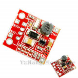 3V to 5V 1A Charger for MP3 MP4 Phone DC-DC Converter Step Up Boost Module (FS00347)