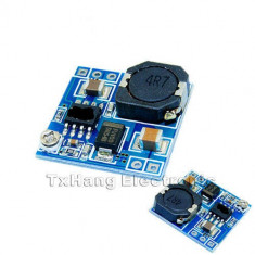 Mini DC-DC Buck Converter Step Down Module Power Supply For aeromodelling (FS00353)