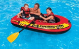 Barca gonflabila pentru copii, Intex Explorer