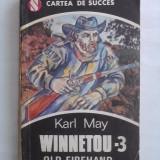 Winnetou 3 - Karl May / R2P2S - Carte de aventura
