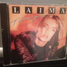 LAIMA - TANGO(1993/MCA REC/USA) - gen :SOFT JAZZ/FUNKY - CD NOU/SIGILAT, universal records