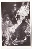 Gherla Armenopolis pictura lui Rubens Coborarea lui Isus de pe Cruce din Catedrala Armeano-Catolică.