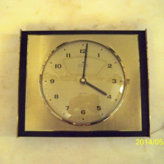 Ceas electromecanic Junghans Electronic ATO-MAT anii 60-70