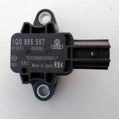 Senzor impact Volkswagen - Senzori Auto, EOS (1F7, 1F8) - [2006 - 2013]