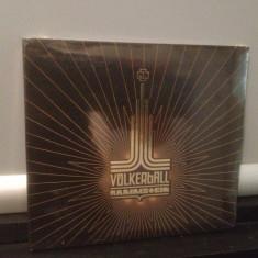RAMMSTEIN - VOLKERBALL-LIVE CONCERTS (2006/UNIVERSAL)- DVD-deluxe ed.NOU/SIGILAT - Muzica Rock universal records