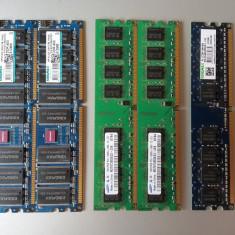 Memorie RAM 512MB DDR2 KingMAX