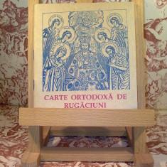 Carte ortodoxa de rugaciuni - Carte de rugaciuni