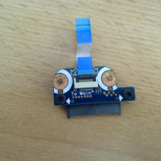 Adaptor unitate optica Samsung R519 - Cabluri si conectori laptop Samsung, Altul