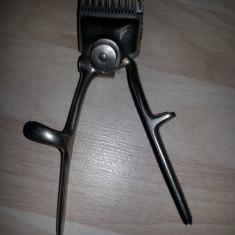 Aparat de tuns retro manuale vintage AESCULAP