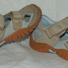 Sandale copii ELEFANTEN - nr 27