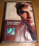 Sound Loaded - RICKY MARTIN / Caseta Audio Originala, Casete audio, sony music
