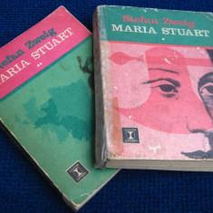 Stefan Zweig - Maria Stuart (vol. 1+2)