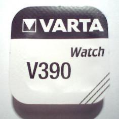 baterie ceas Varta, cu argint AG10-LR1130-G10-SR54-389-390-SR1130SW.