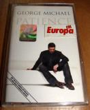 GEORGE MICHAEL - Patience / Caseta Audio Originala, Casete audio, sony music