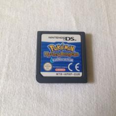 Joc Nintendo DS POKEMON Mystery Dungeon BLUE RESCUE TEAM - Jocuri Nintendo DS, Actiune