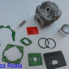 Kit Cilindru / Set Motor + Garnituri MotoCoasa / MotoCositoare ( 52cc / 44mm )