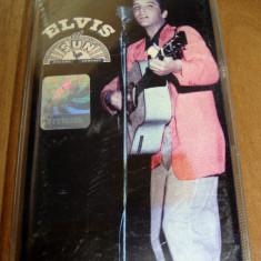 Elvis at the Sun - ELVIS PRESLEY / Caseta Audio Originala - Muzica Pop Altele, Casete audio