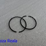 Set 2 Segmenti MotoCoasa / Moto Coasa / MotoCositoare ( 43cc - 40mm )