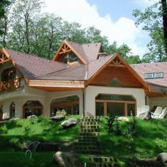 Platán Panzió Dobogóko es Erdei Villa, Ungaria - 5 nopți 2 persoane și în weekend cu mic dejun, servicii cadou - Circuit - Turism Extern