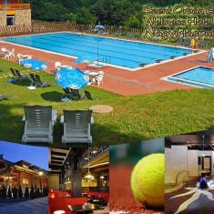 Szent Orbán Erdei Wellness Hotel**** Nagybörzsöny, Ungaria - 2 nopți 2 persoane în cursul săptămânii cu demipensiune - Circuit - Turism Extern