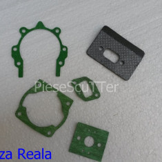 Set Garnituri Cilindru / Set motor MotoCoasa / Moto Coasa / MotoCositoare