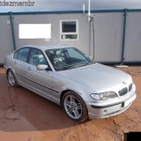 BMW 330d / E46 DIESEL 2002 184 CP