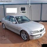 BMW 330d / E46 DIESEL 2002 184 CP - Dezmembrari BMW