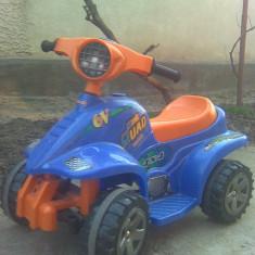 Masinuta electrica - Masinuta electrica copii Biemme