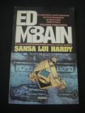 ED McBAIN - SANSA LUI HARDY