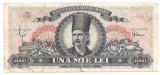 ROMANIA 1000 LEI 1948 U
