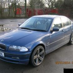 BMW 320i/E46 BENZINA 2000 150 CP - Dezmembrari BMW