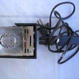 Lampa foto-video cu bec halogen