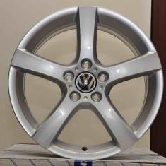 JANTE NOI ORIGINALE VW GOAL 17 inch - Janta aliaj Audi, 7, 5, Numar prezoane: 5, PCD: 112