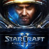 Cont Starcraft 2 Wings Of Liberty - Jocuri PC, Role playing, 16+, MMO