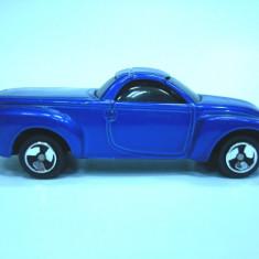 MAISTO -SCARA 1/64 -CHEVY SSR - ++2501 LICITATII !! - Macheta auto